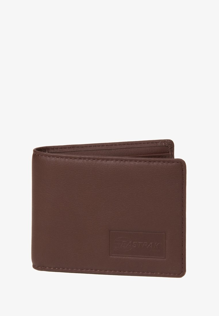 Eastpak - DREW RFID - Punge - chestnut