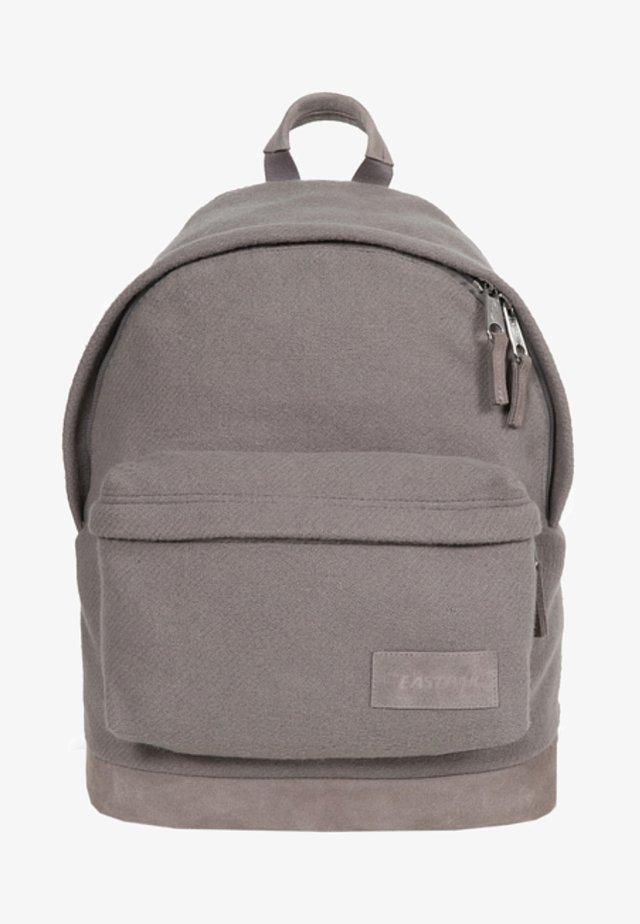 AUTHENTIC - Plecak - gray
