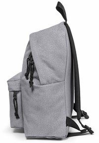 Eastpak - PADDED PAK'R/CORE COLORS - Mochila - sunday grey - 4