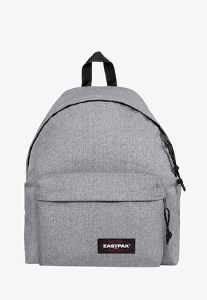 PADDED PAK'R/CORE COLORS - Plecak - sunday grey