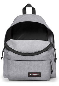Eastpak - PADDED PAK'R/CORE COLORS - Mochila - sunday grey - 5