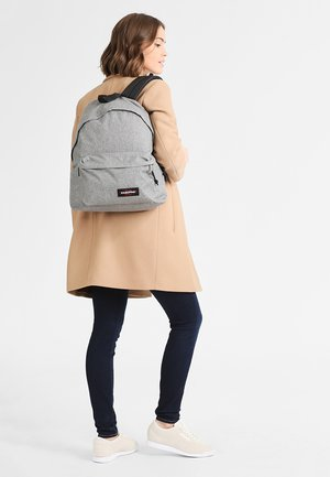 PADDED PAK'R/CORE COLORS - Sac à dos - sunday grey