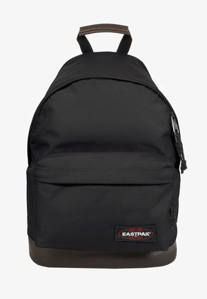 WYOMING - Rucksack - black