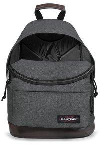 Eastpak - WYOMING - Rucksack - black denim - 6