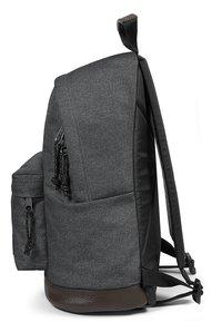 Eastpak - WYOMING - Rucksack - black denim - 4