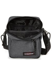Eastpak - THE ONE - Skuldertasker - black denim