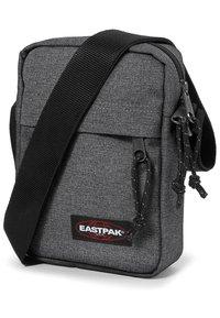 Eastpak - THE ONE - Sac bandoulière - black denim - 3