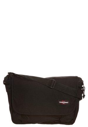 JR CORE COLORS - Across body bag - black