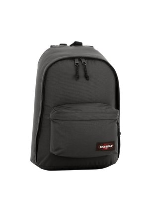 AUTHENTIC OUT OF OFFICE - Rucksack - coal