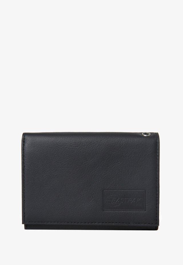 CREW RFID - Geldbörse - black