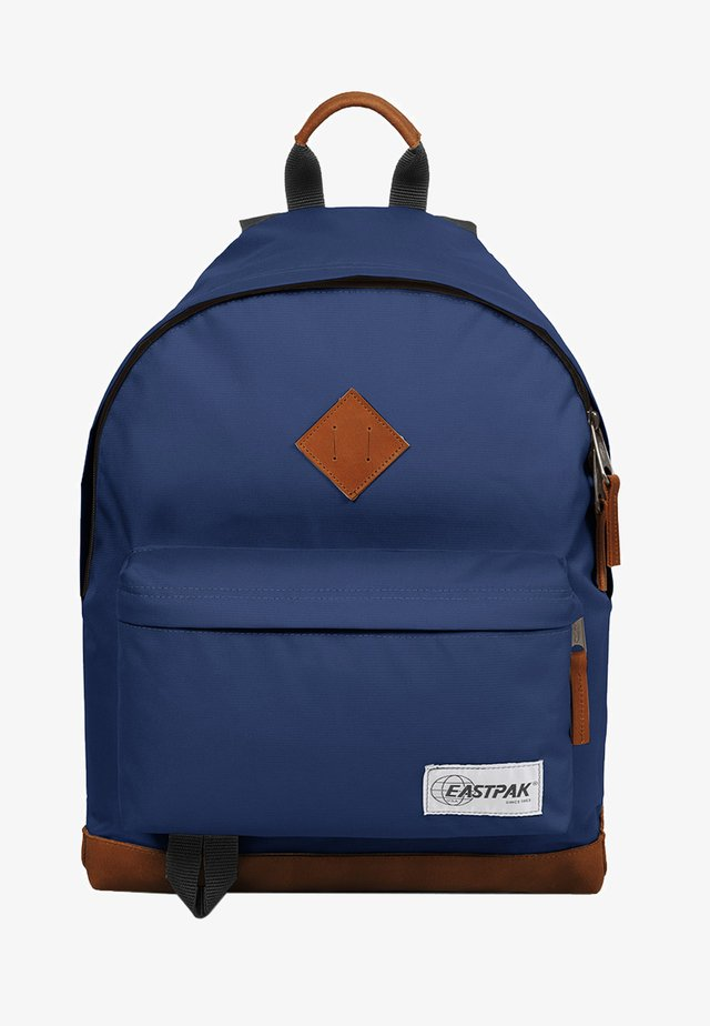 WYOMING/INTO THE OUT - Rucksack - into tan navy