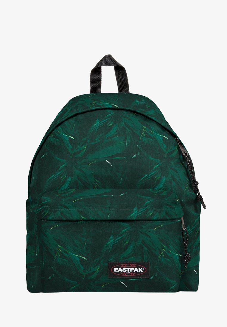 Eastpak - PADDED PAK'R - Sac à dos - brize grass