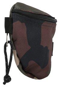 Eastpak - SPRINGER - Bum bag - camo - 4