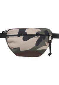 Eastpak - SPRINGER - Bum bag - camo - 3