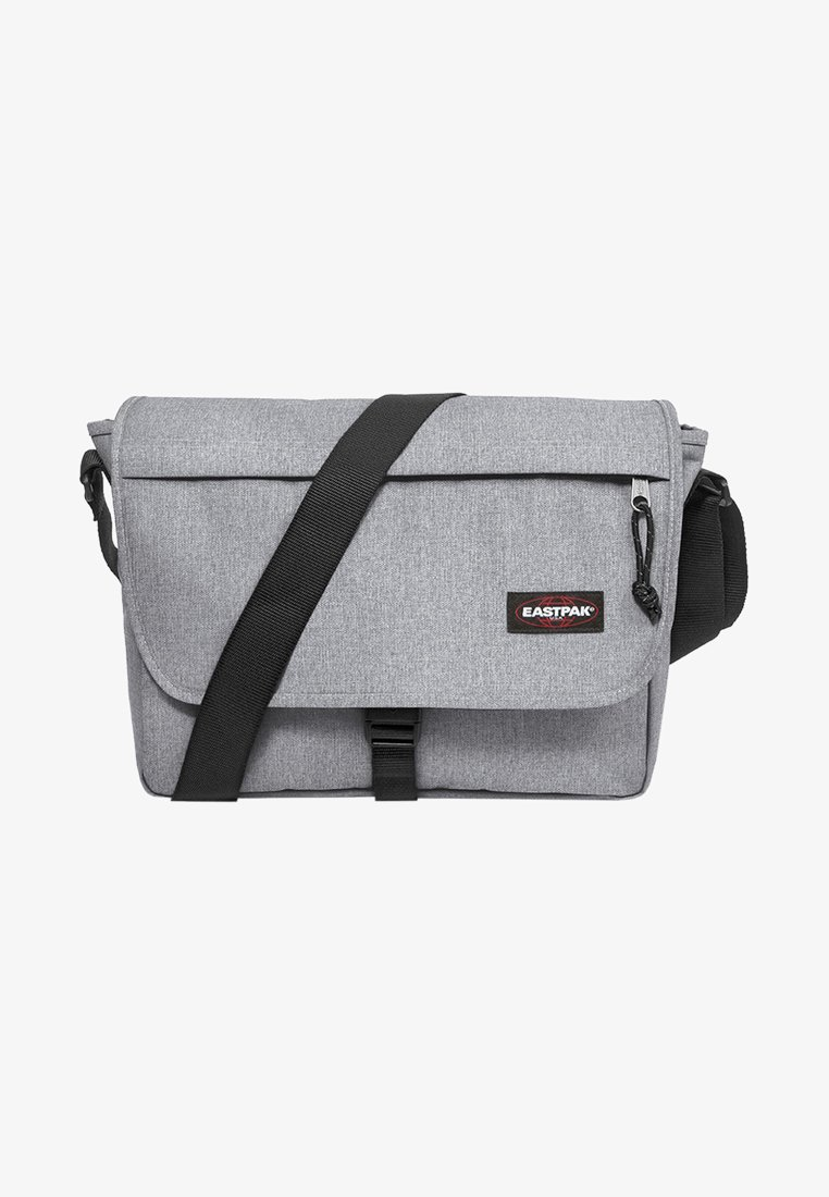 Eastpak - BUCKLER CORE COLORS - Across body bag - sunday grey