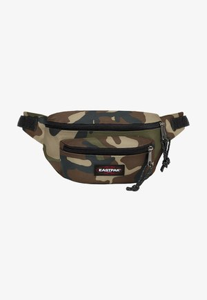 DOGGY BAG CORE COLORS - Bum bag - camo