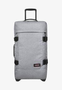 Eastpak - TRANVERZ M CORE COLORS REISEGEPÄCK - Wheeled suitcase - sunday grey - 2