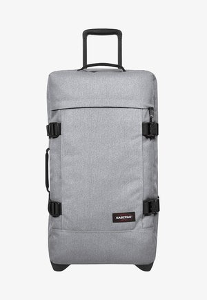 TRANVERZ M CORE COLORS REISEGEPÄCK - Wheeled suitcase - sunday grey