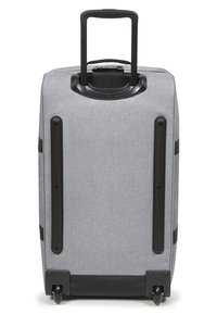 Eastpak - TRANVERZ M CORE COLORS REISEGEPÄCK - Wheeled suitcase - sunday grey - 4