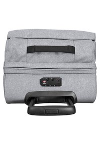 Eastpak - TRANVERZ CORE COLORS  - Wheeled suitcase - sunday grey - 4