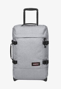 Eastpak - TRANVERZ CORE COLORS  - Wheeled suitcase - sunday grey - 2