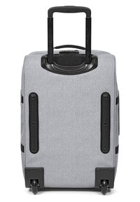 Eastpak - TRANVERZ CORE COLORS  - Wheeled suitcase - sunday grey - 3