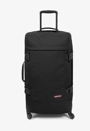 TRANS4 M - Wheeled suitcase - black