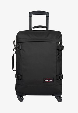 TRANS4 - Wheeled suitcase - black