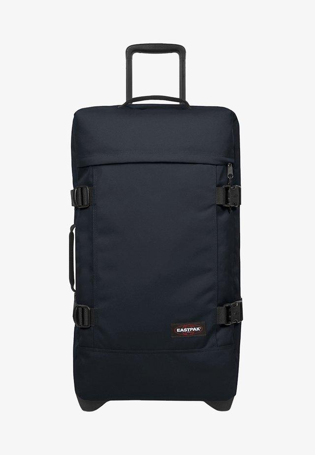 TRANVERZ M - Wheeled suitcase - cloud navy