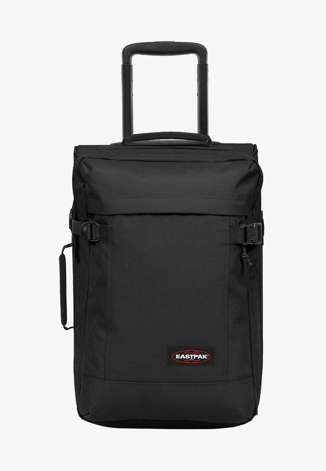 TRANVERZ - Wheeled suitcase - black