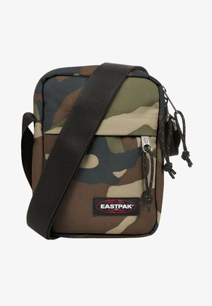 ONE CORE - Across body bag - camo
