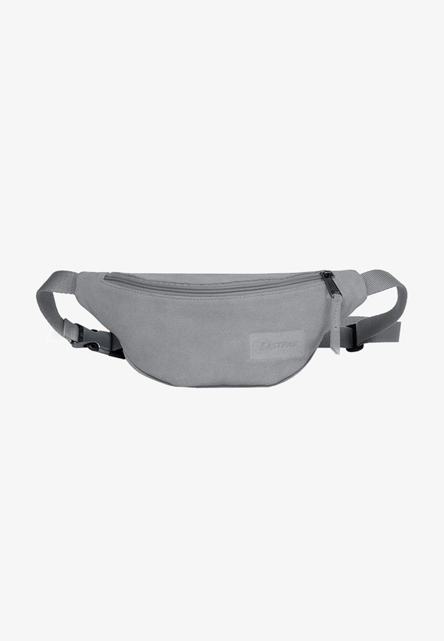 SPRINGER - Rumpetaske - suede grey
