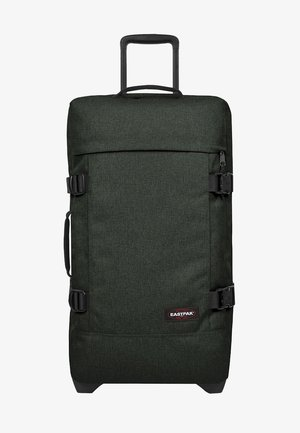 TRANVERZ M ORIGINAL - Wheeled suitcase - crafty moss