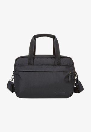 BARTECH - Across body bag - constructed black