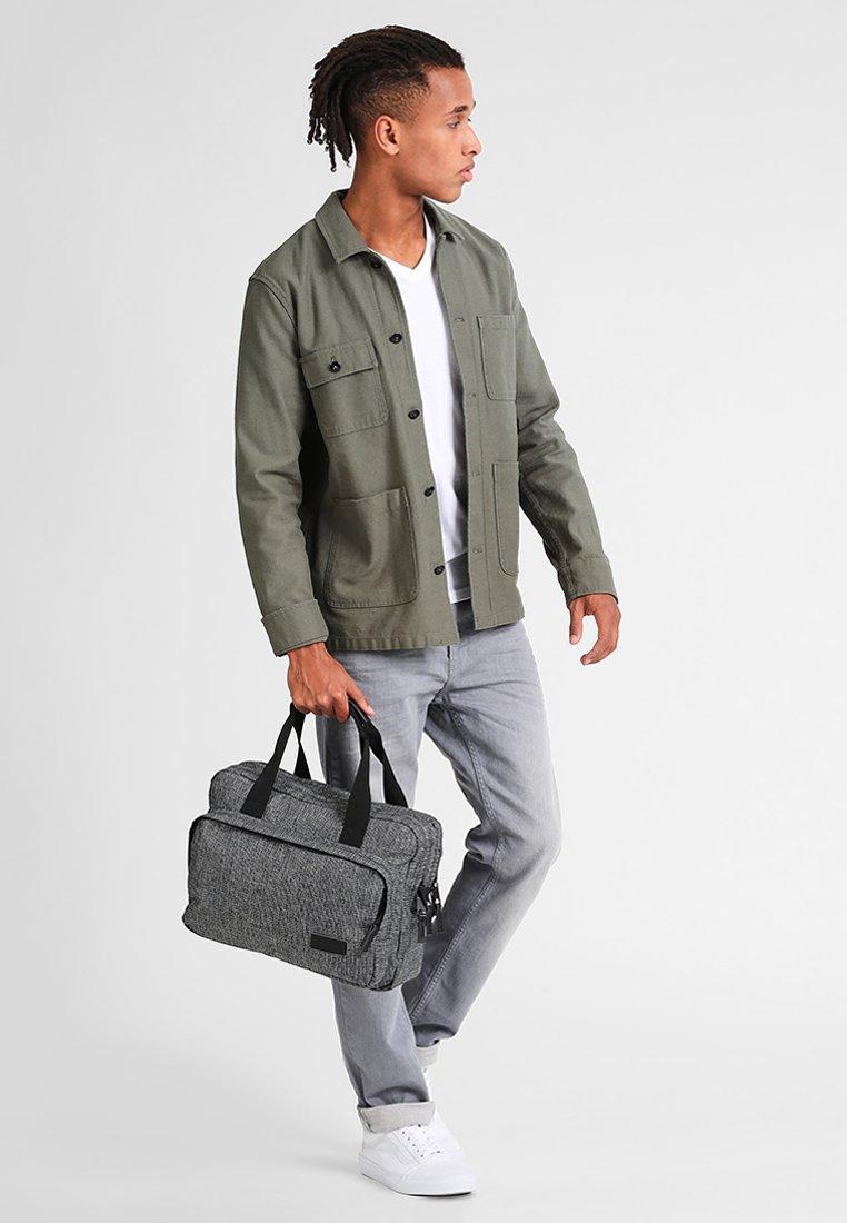 Eastpak - BARTECH CORE  - Across body bag - ash blend