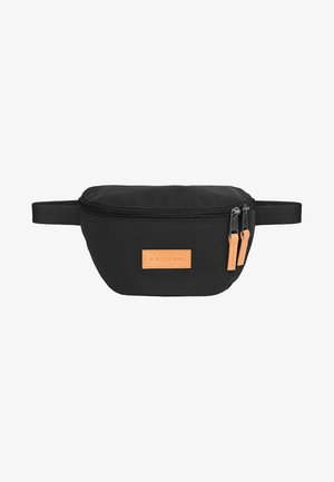 SPRINGER SUPERGRADE - Bum bag - black