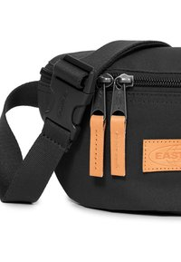 Eastpak - SPRINGER SUPERGRADE - Bum bag - black - 4
