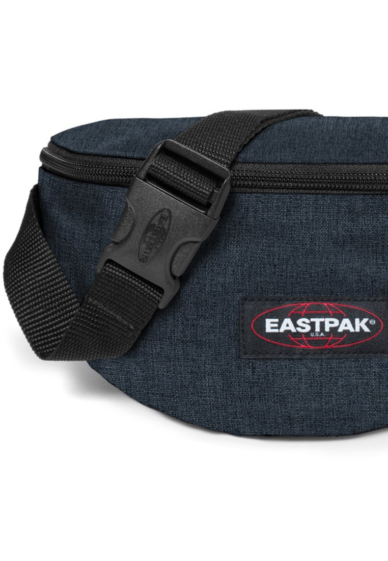 Eastpak Marsupio - Dark-blue Denim