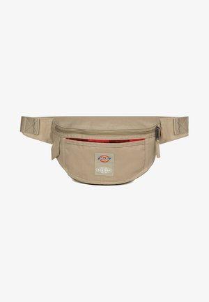 DICKIES X EASTPARK/CONTEMPORARY - Bum bag - dickies khaki