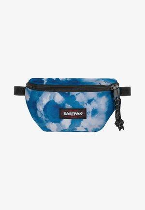 TIE/AUTHENTIC - Bum bag - tie blue