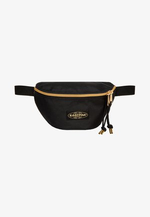 GOLDEN/AUTHENTIC - Sac banane - goldout black-g