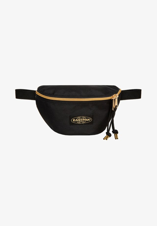 GOLDEN/AUTHENTIC - Bum bag - goldout black-g