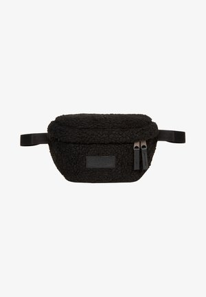 SHEARLING/UTHENTIC - Marsupio - shear black