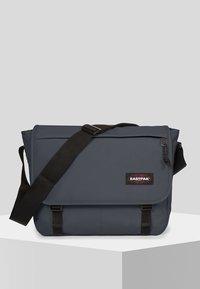 Eastpak - JUNE SIX COLORS/AUTHENTIC - Across body bag - downtown blue - 0