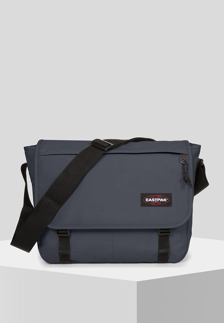 Eastpak - JUNE SIX COLORS/AUTHENTIC - Across body bag - downtown blue