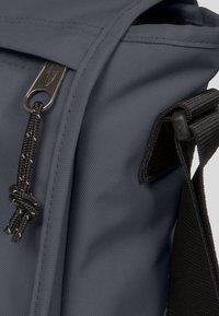 Eastpak - JUNE SIX COLORS/AUTHENTIC - Across body bag - downtown blue - 5