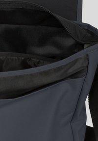 Eastpak - JUNE SIX COLORS/AUTHENTIC - Across body bag - downtown blue - 4