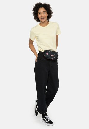 CARNATION/AUTHENTIC - Bum bag - black