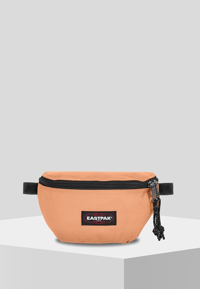 JULY SEASONAL COLORS/AUTHENTIC - Gürteltasche - community coral