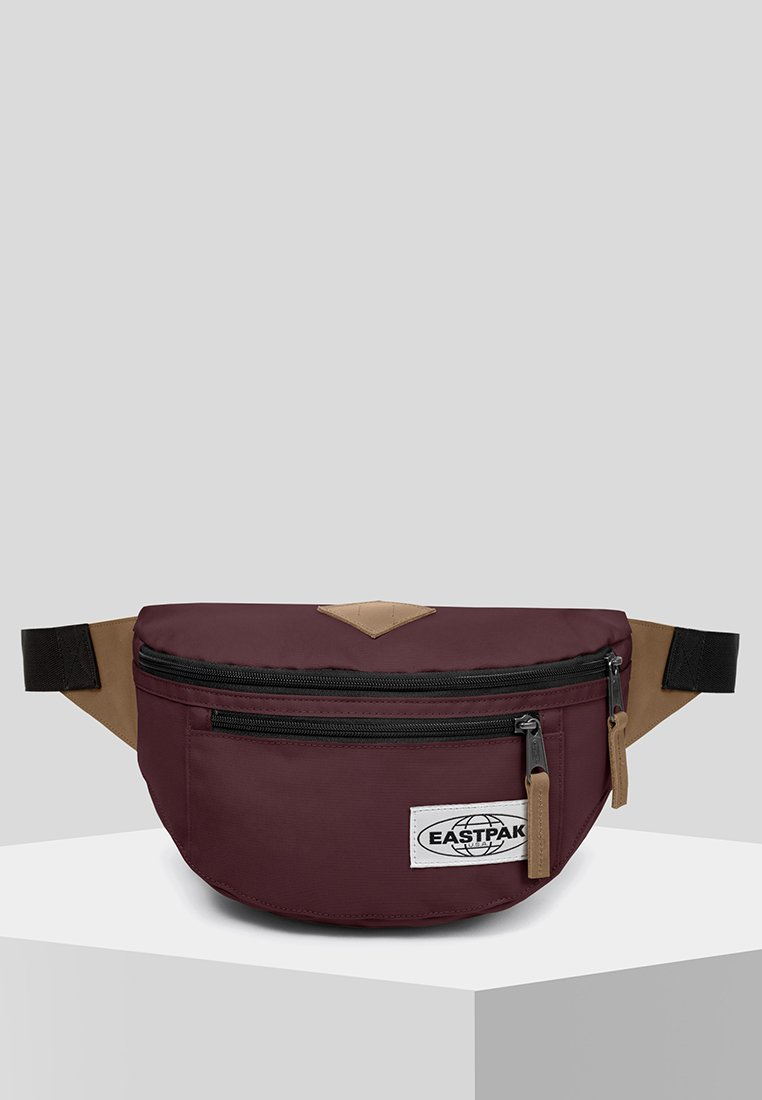 Eastpak - INTO THE OUT/CONTEMPORARY - Bum bag - into wine